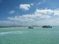 まぼろしの島3