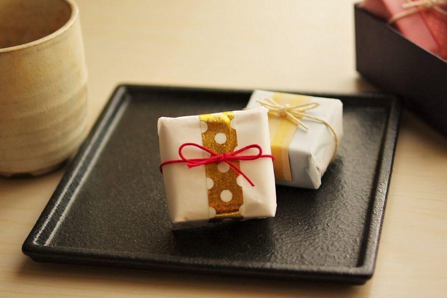 手土産用のお菓子5選!