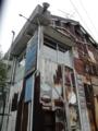 直島・本村地区・アートプロジェクト「家プロジェクト」
