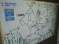 尾道・西願寺付近の地図