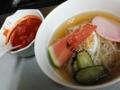 大槌・わらびっこ商店街・冷麺
