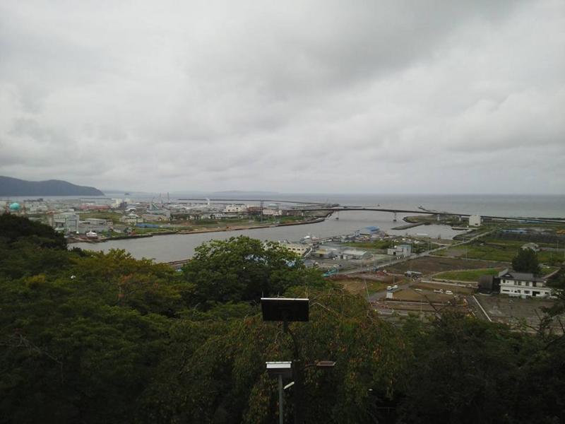 石巻・鹿島御児神社