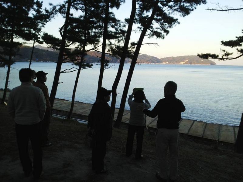 釜石・根浜海岸