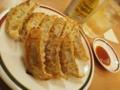旭川・みよしの餃子