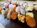留萌・蛇の目寿司