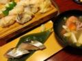 留萌・寿司