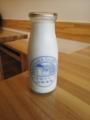 赤井川・山中牧場の牛乳