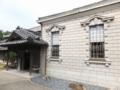 唐津・旧高取邸