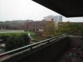 筑波大学・さんひかからの眺め