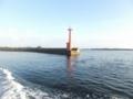 あご湾定期船