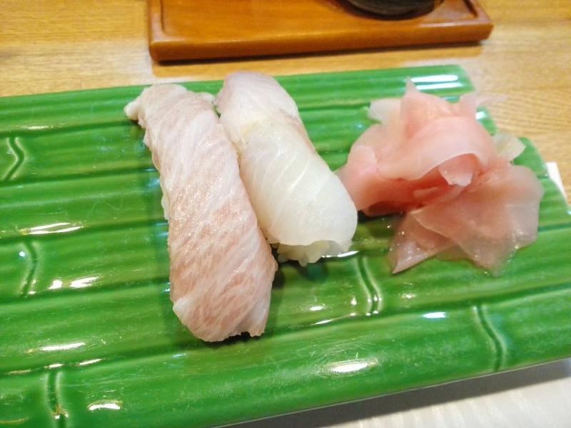 紋別・勘寿司