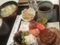 旭川・めるし・日替りランチ