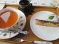 東川・コスモスカフェ・デザート
