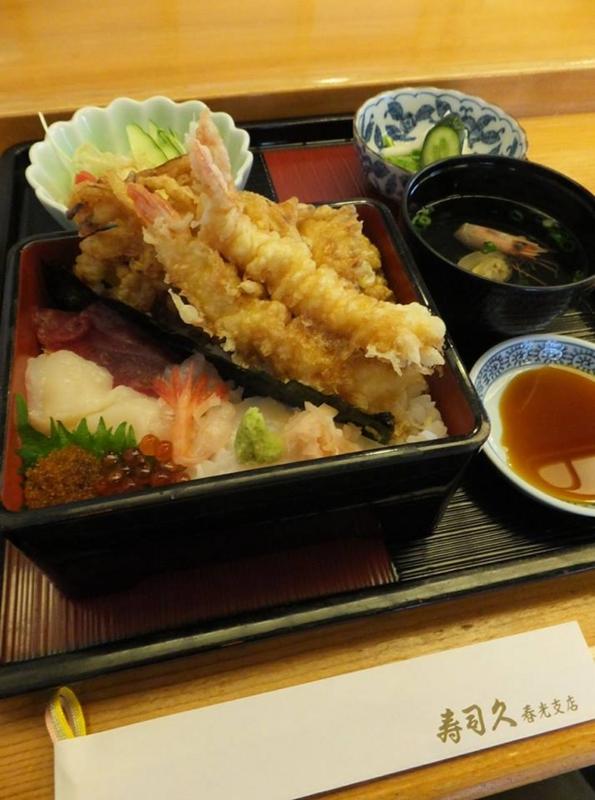 170429寿司久春光支店