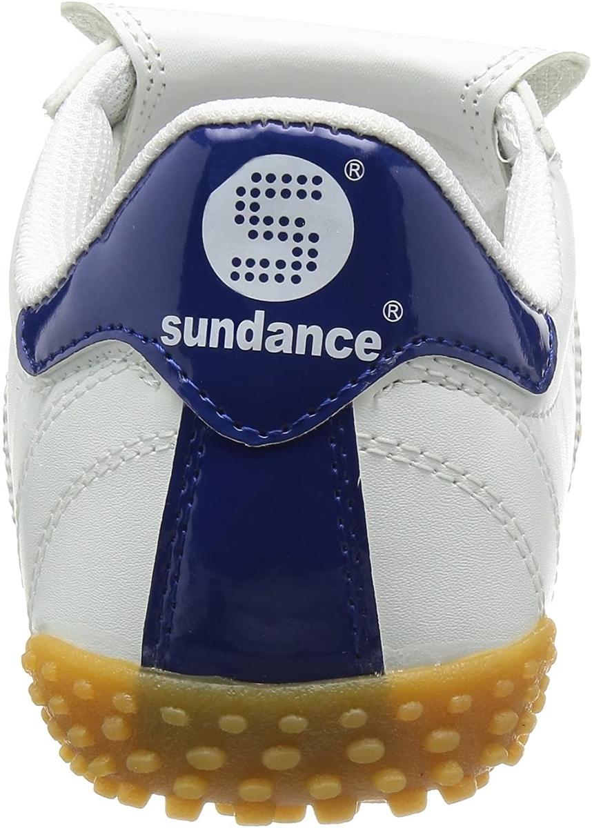 靴 安全 サン ダンス