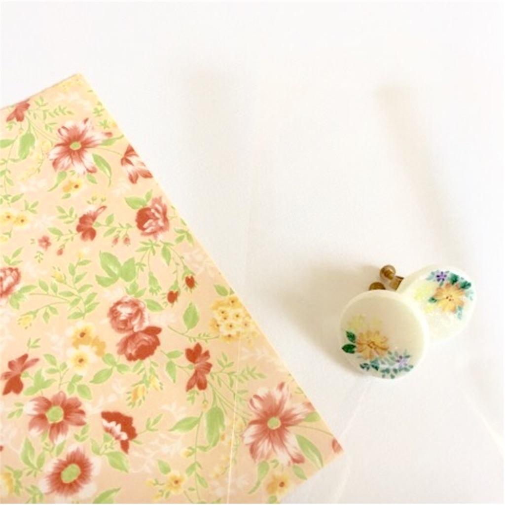 折り紙で簡単可愛いラッピング