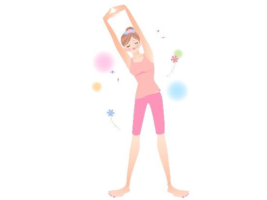 免疫力を高める運動