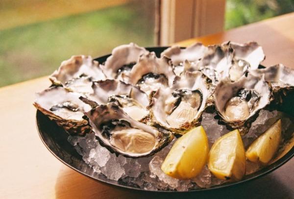 免疫力を高める食材 牡蠣