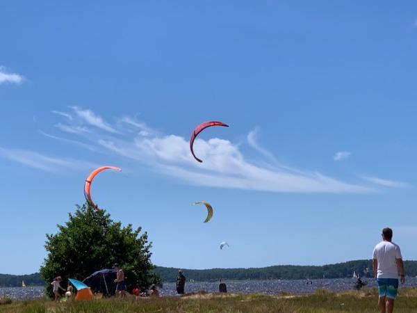 フランス最大の天然湖「ラカノー」~子連れ旅行にもおすすめ