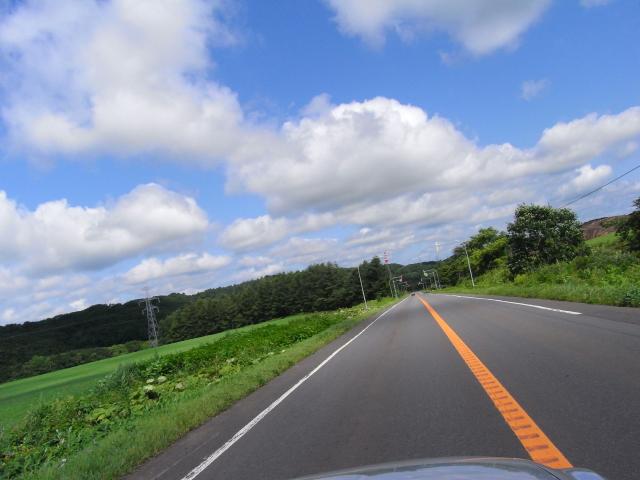 [北海道ツーリング2008]
