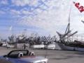 [北海道ツーリング2008]花咲港
