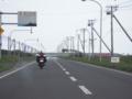[北海道ツーリング2008]北海道は若いうちに行こう