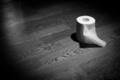 [M9+summicron1st50mm]トイレットペーパーの影