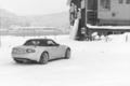 [雪国ドライブ2013年1月][ロードスター]
