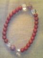 法多山の数珠