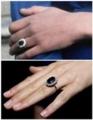 ダイアナ 婚約指輪