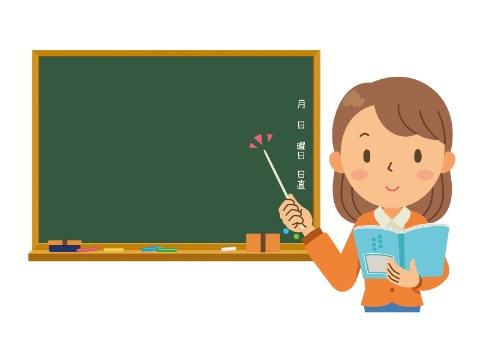 小学校の授業イメージ