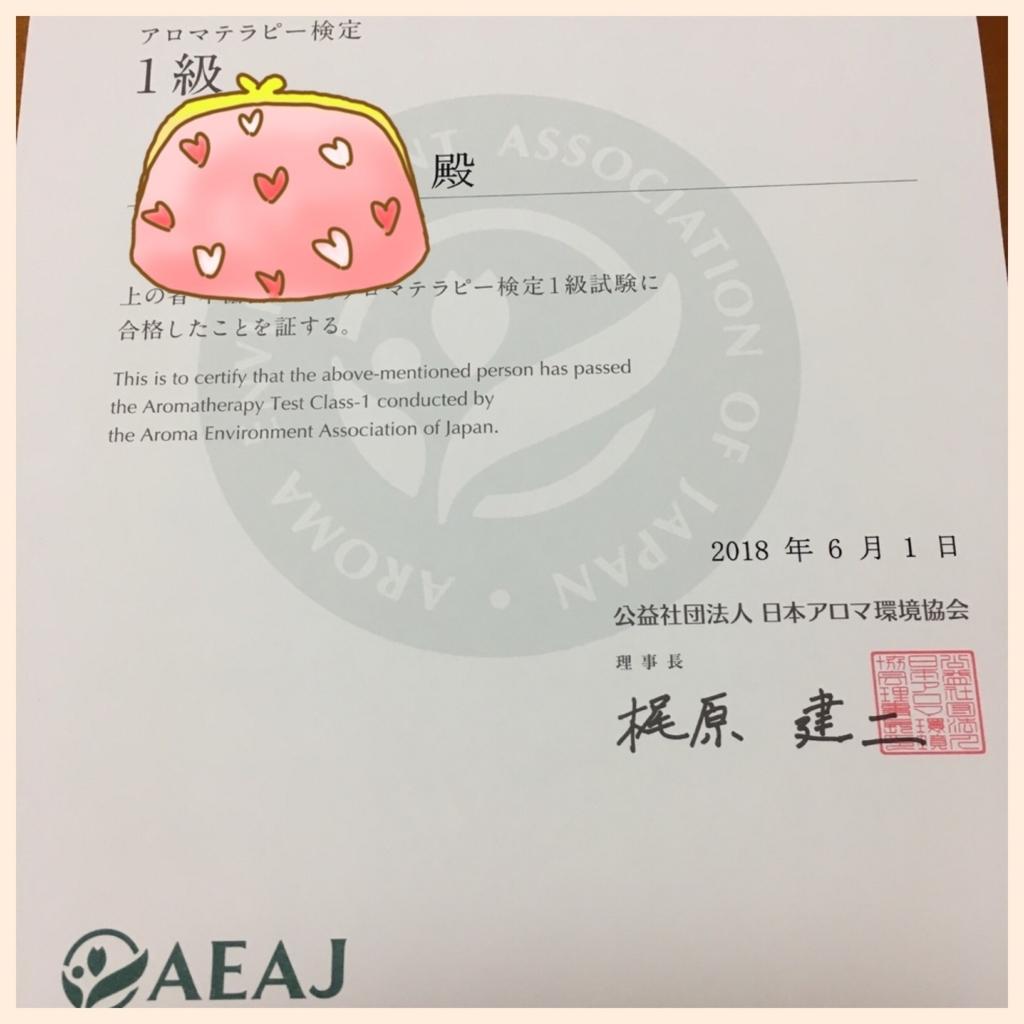 (公社) 日本アロマ環境協会 | 検定・資格 ...