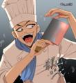 秋山醤 #私の絵柄で見てみたい版権キャラっていますか