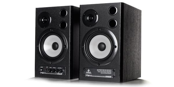 BEHRINGER ( ベリンガー ) / MS40 Digital Monitor Speakers