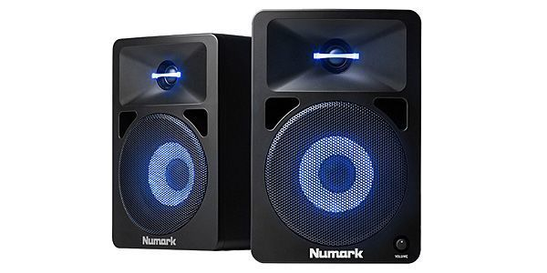 NUMARK ( ヌマーク ) / N-Wave 580L