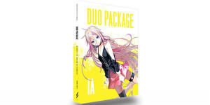 1st PLACE ( ファーストプレイス ) / IA DUO PACKAGE