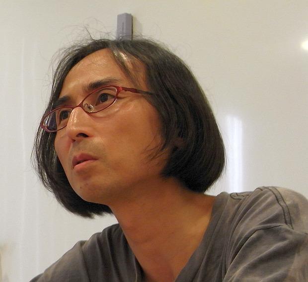 中川淳一郎さん