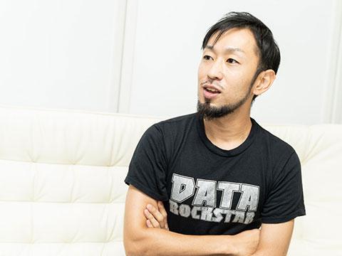JADE 村山佑介