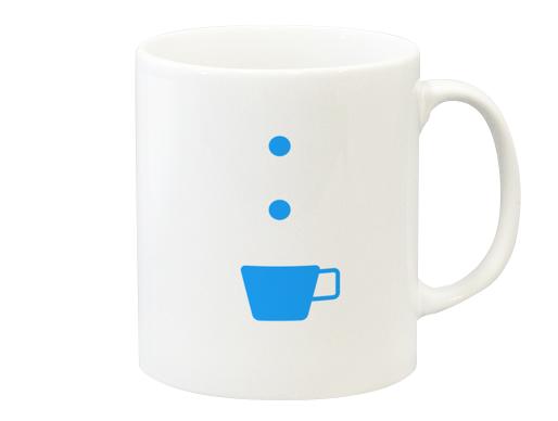 Pressoマグカップ
