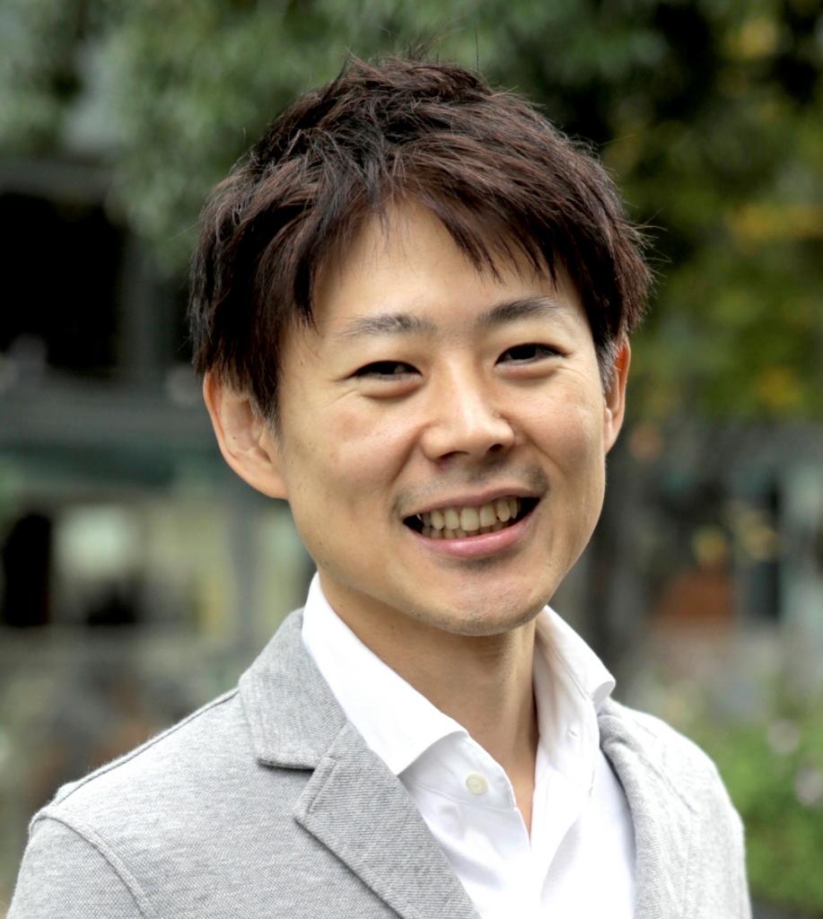 森田謙太郎