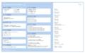 はてな記法チートシート壁紙(blue/mac/1280x800)