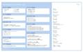 はてな記法チートシート壁紙(blue/mac/1440x900)