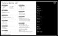 はてな記法チートシート壁紙(mono/mac/1440x900)