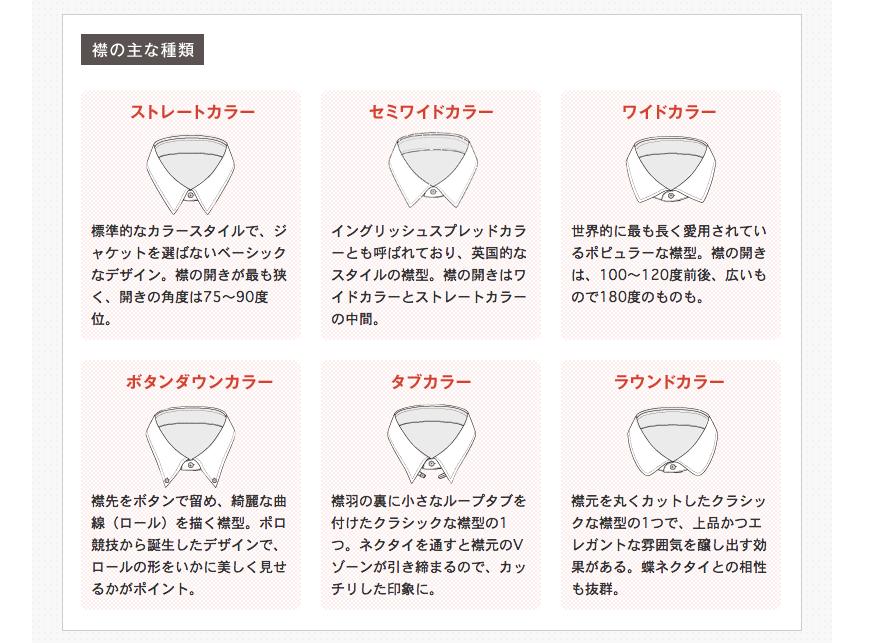 仕事場で自分を演出する できる男が選ぶシャツスタイル|楽しむ|フレッツ光メンバーズクラブ|フレッツ公式|NTT東日本