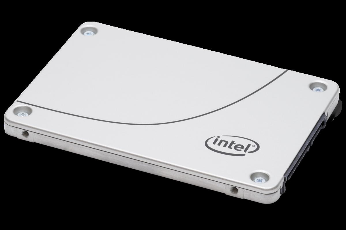 Intel SSD DC S3510 800GB