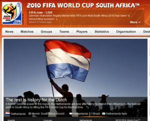 2010年FIFAワールドカップ・日本代表の軌跡を振り返る - はてなニュース