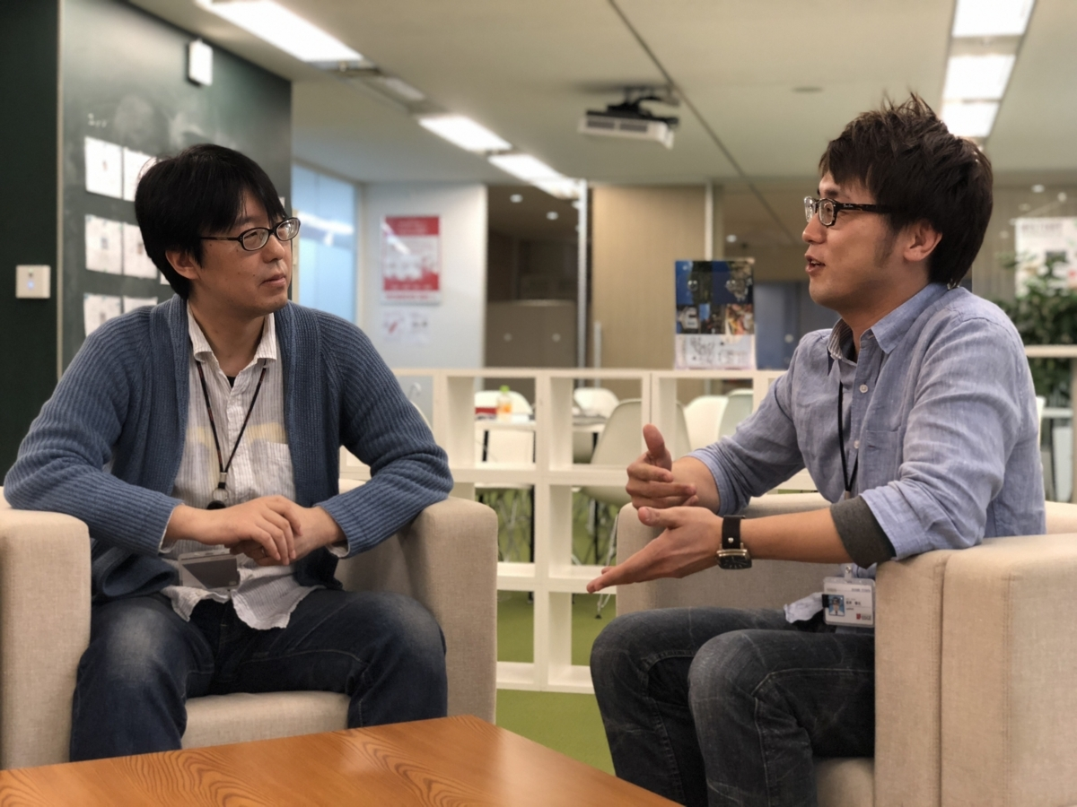 社員はほとんどエンジニア! 東京・仙台・北九州・鯖江の4拠点で「エンジニアの幸せな働き方」を追求するメンバーズエッジの開発スタイルの画像