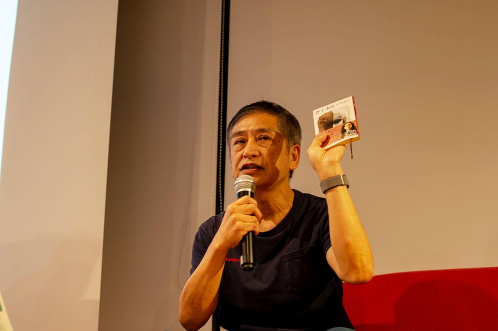 スマートニュース株式会社フェロー 藤村厚夫さん
