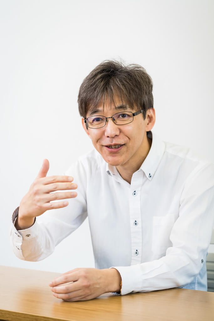 Tably株式会社 及川卓也さん