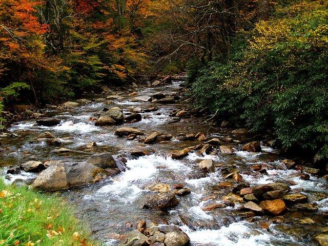 河内長野の石川と石川河川敷の昭和の懐かしい日々